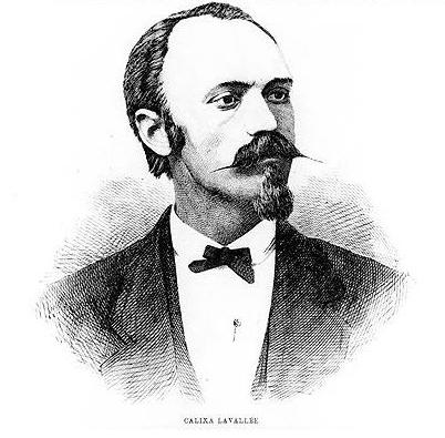 Calixa Lavallée, composer, O Canada