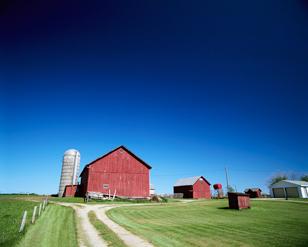 Farming in Alberta